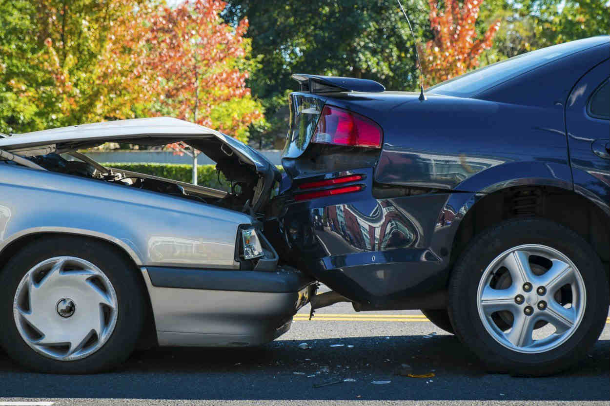 car accident effect my life Types of injuries sustained in a car accident  can make a significant effect on the family of  live your life without any life long affects of the accident.