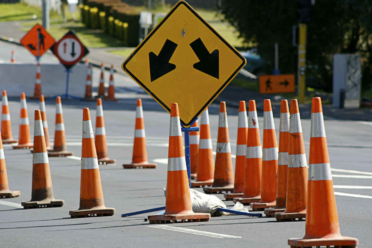 construction zone accident attorneys