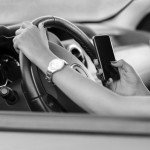 The 4 Most Common Car Accidents Caused by Cell Phone Use