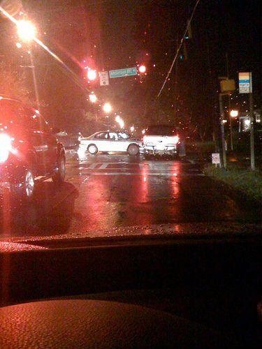 St. Louis car crash lawyer
