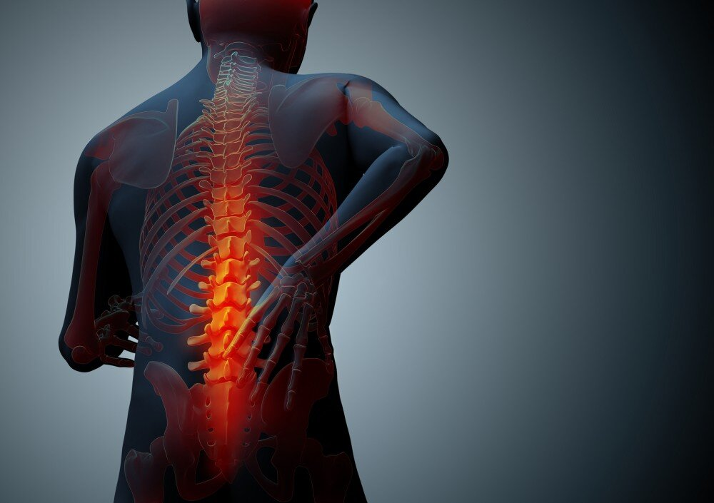 Back Pain After Car Accident & Back Injury From Car Accident
