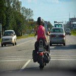 The Devastating Effects of Road Hazards on Motorcycles