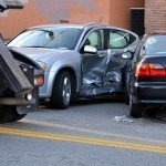 How Car Accidents Affect Your Car Insurance Premium