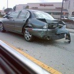 Car Accidents and Car Leases