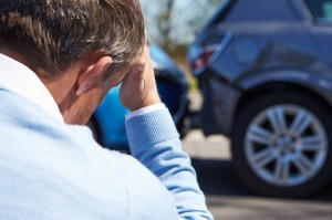 car accident injury damages