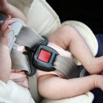 Infants Most Susceptible to Head Injuries in a Car Accident
