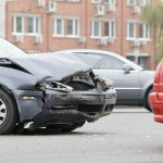 Car Accidents Caused by Failure to Yield