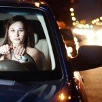 Eight Tips For Avoiding Nighttime Accidents