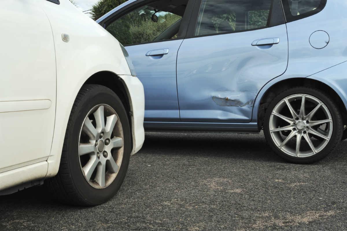 Missouri car accident