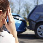 The Most Common Types Car Accident Injuries