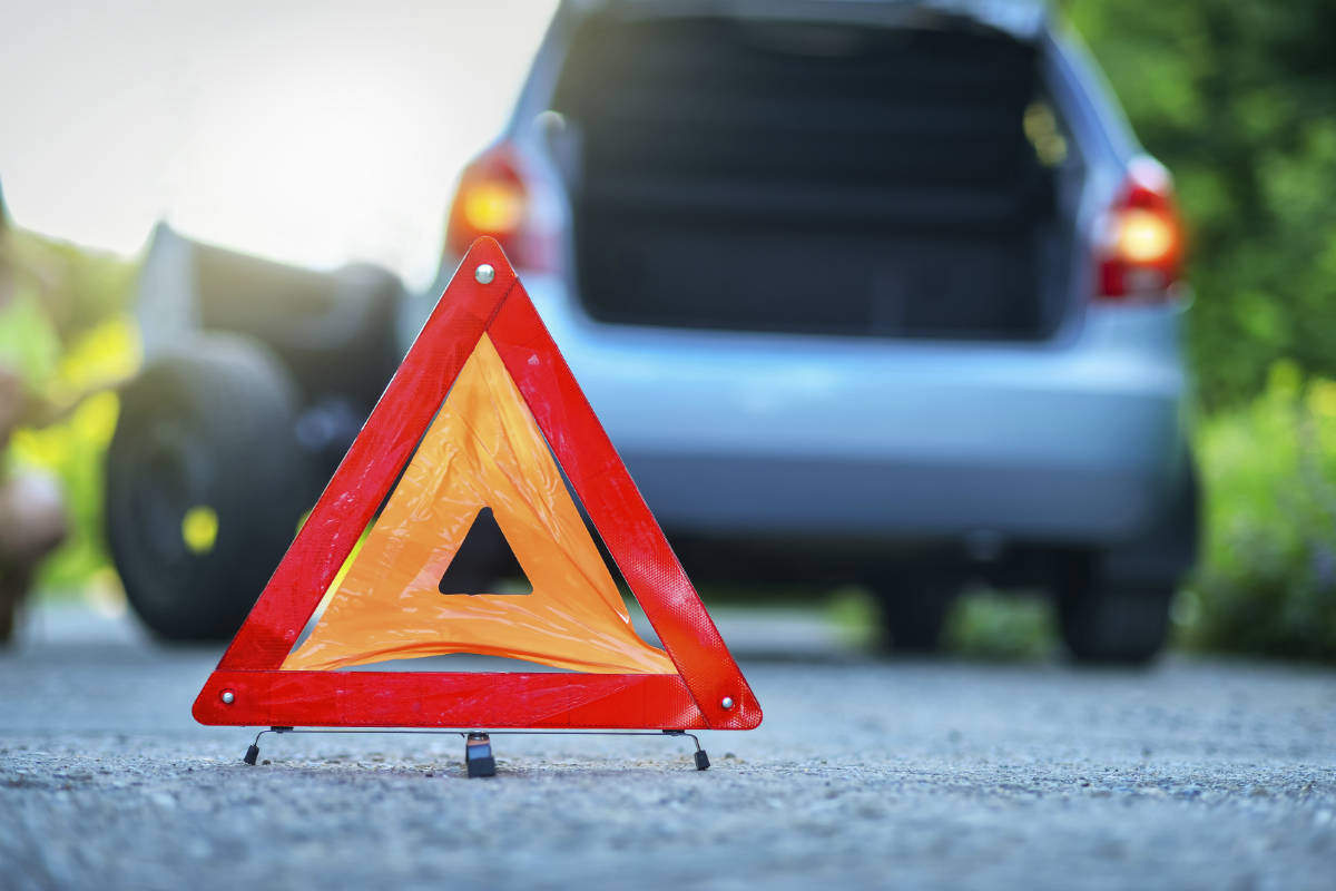 lawyer car accidents