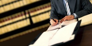 choosing car accident lawyer