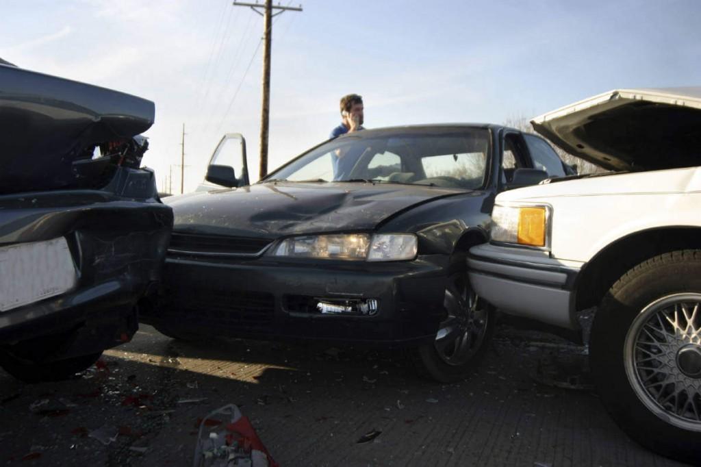 vehicle crash attorney