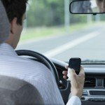St. Louis Car Accidents Caused by Distracted Drivers