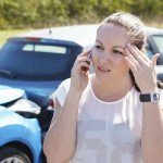 Four Steps to Take After an Automobile Accident