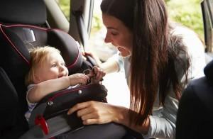 child auto accident injury lawyer