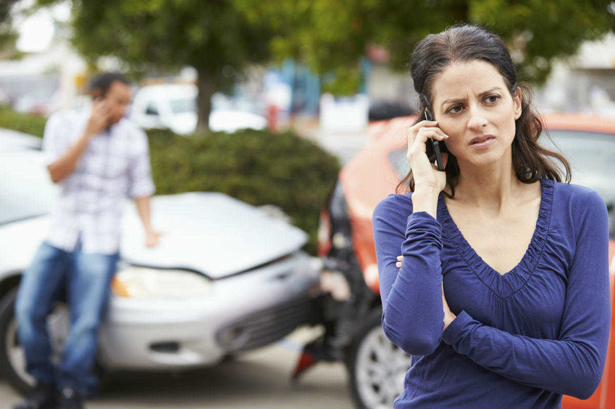 kirkwood MO car accident lawyer