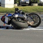 Collecting Evidence After a Motorcycle Accident