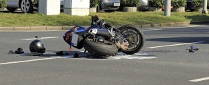 motorcyle accident claim attorney