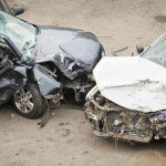 Crush Injuries in Head-On Collisions