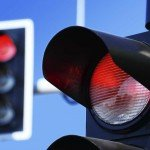 Blinking Red Light and Right-of-Way Auto Accidents