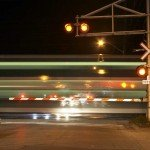 Railroad Crossing Accidents and Negligence