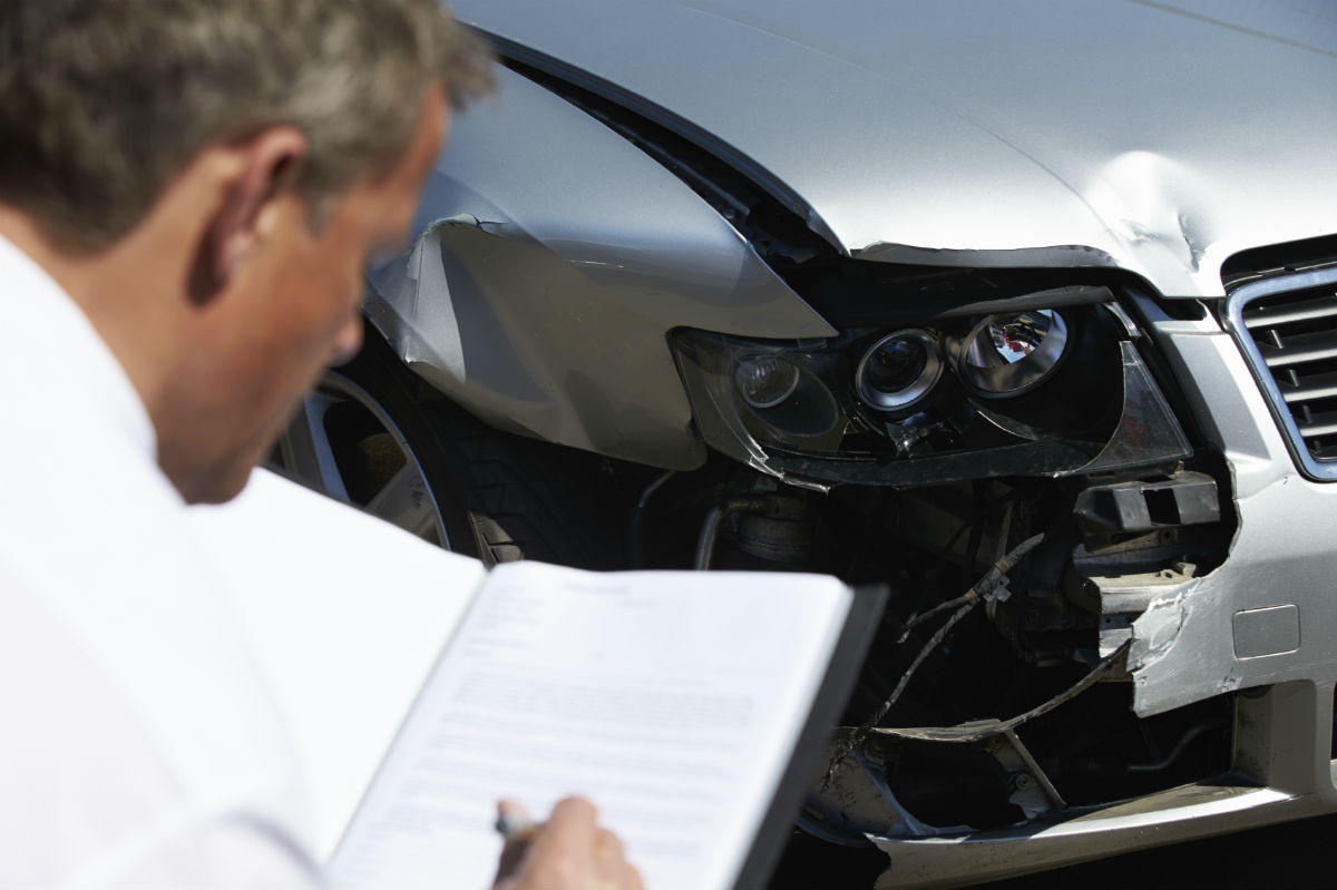 car accident insurance claim attorney