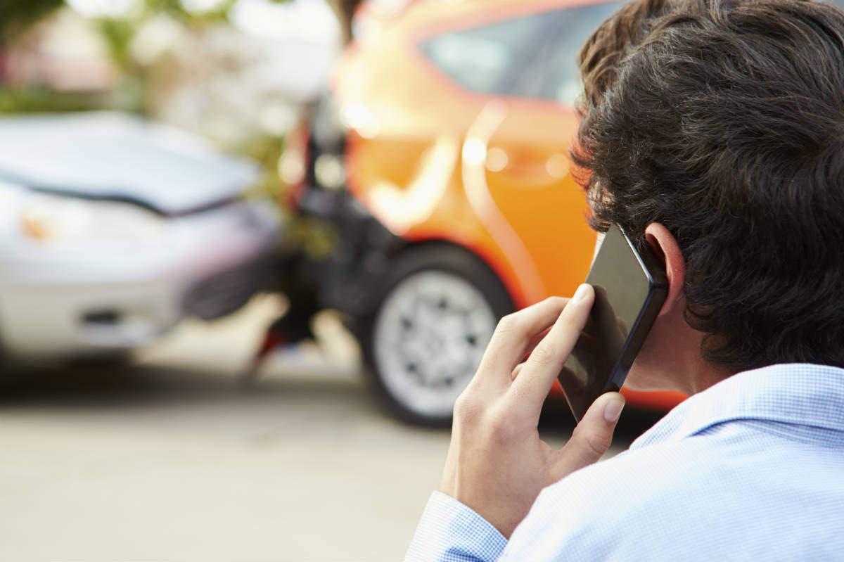 car wreck attorneys St. Louis
