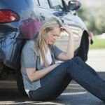 St. Louis Car Wreck Attorney – Concussion After a Car Wreck