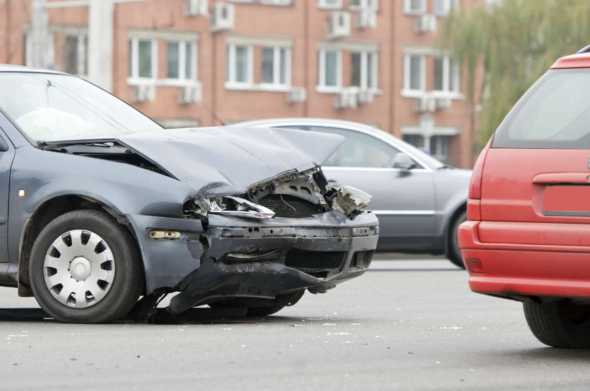 motor vehicle accident attorney st. louis