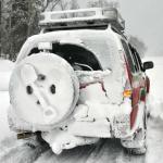 Winter Road Accident – St. Louis, MO