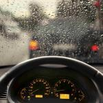 Weather-Related Car Accidents