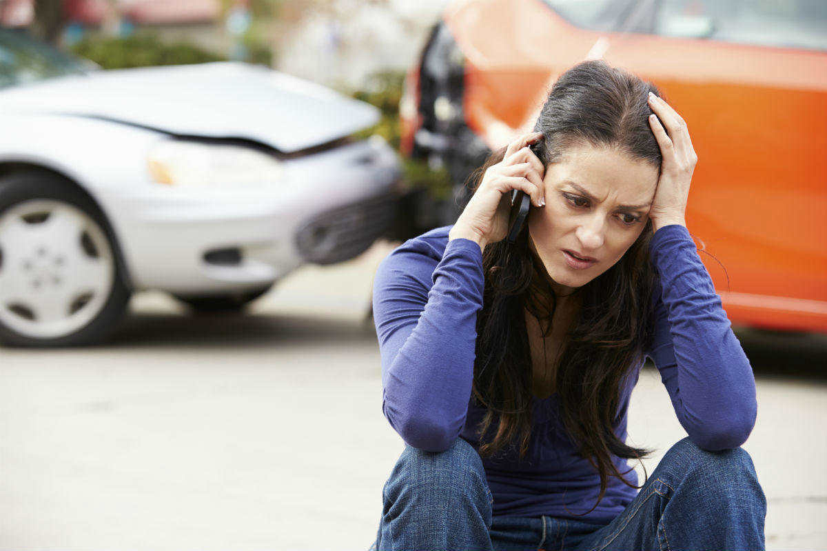 St. Louis county car accident lawyer