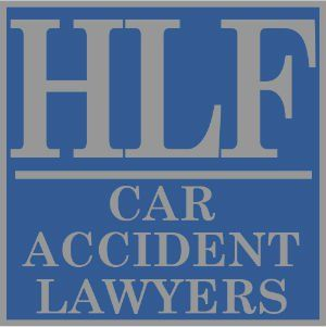 Financial Responsibility in Auto Accidents