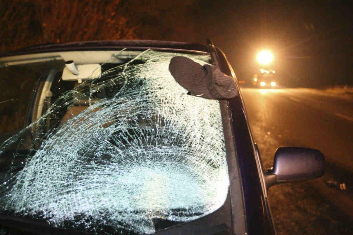 st louis automobile accident crash test
