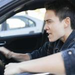 "St. Louis Auto Accident Lawyer Asks – ""Are You an Aggressive Driver?"""