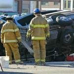 St. Louis Car Crash Attorney – The High Risk of Death in Rollover Crashes