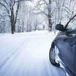 5 Winter Driving Tips