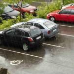 St. Louis Car Accident Attorney – Who Pays for a Parking Lot Accident