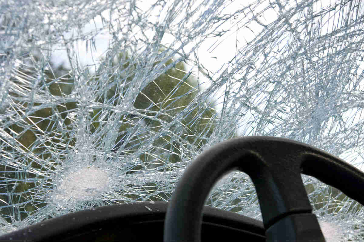 St. Louis car wreck lawyer