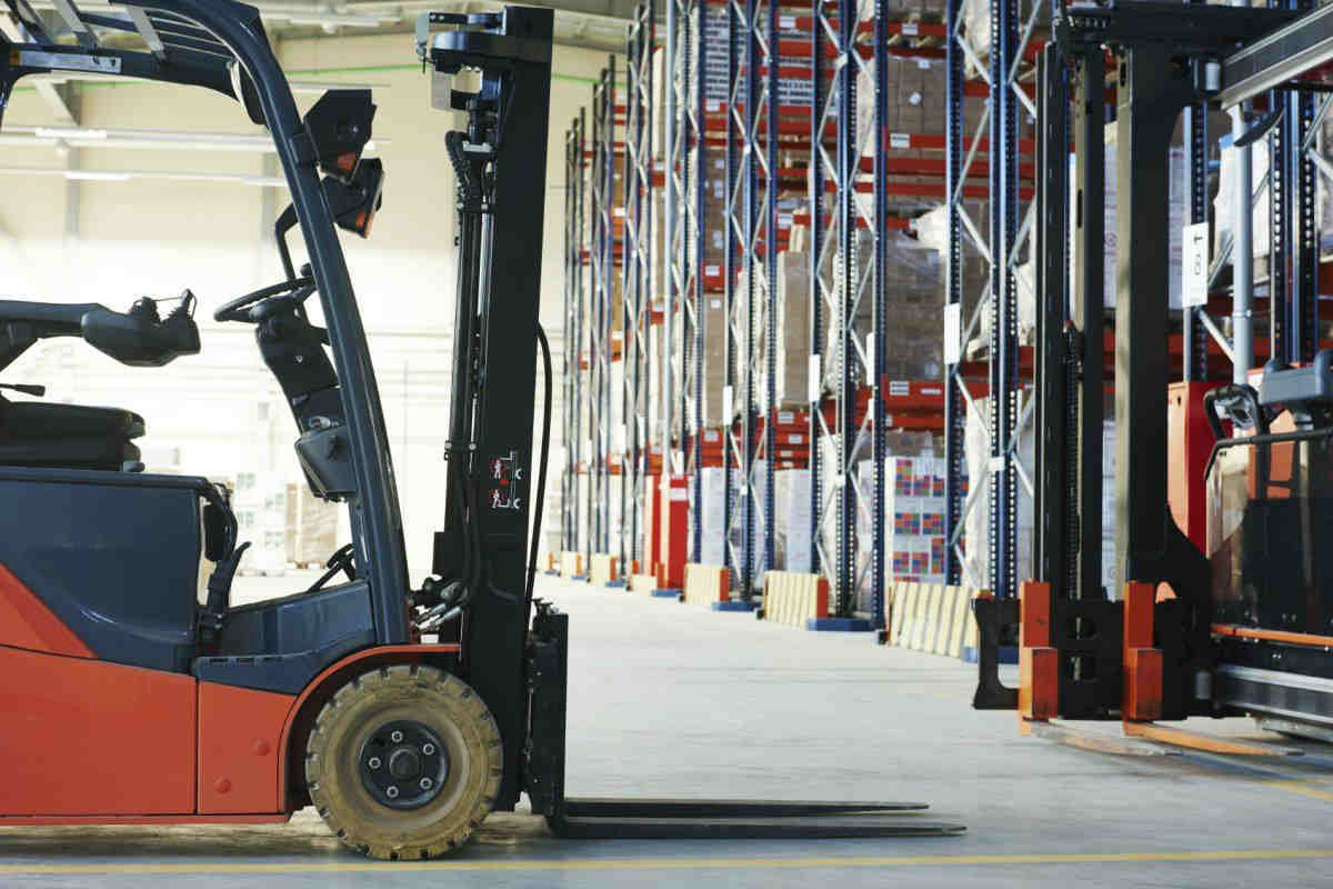 St. Louis forklift accident attorney
