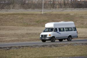 Rollover Accident & Van Accidents