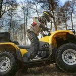 ATV Accident Attorney
