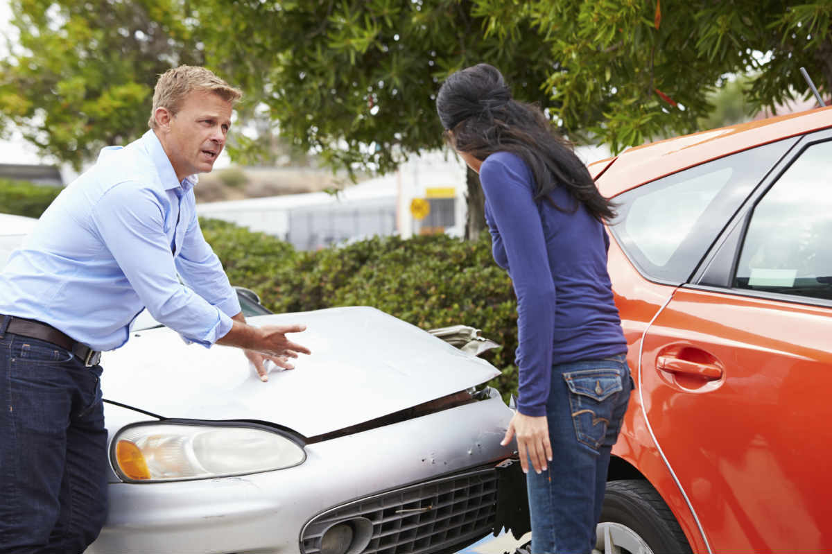 st louis car accident lawyer after a car accident