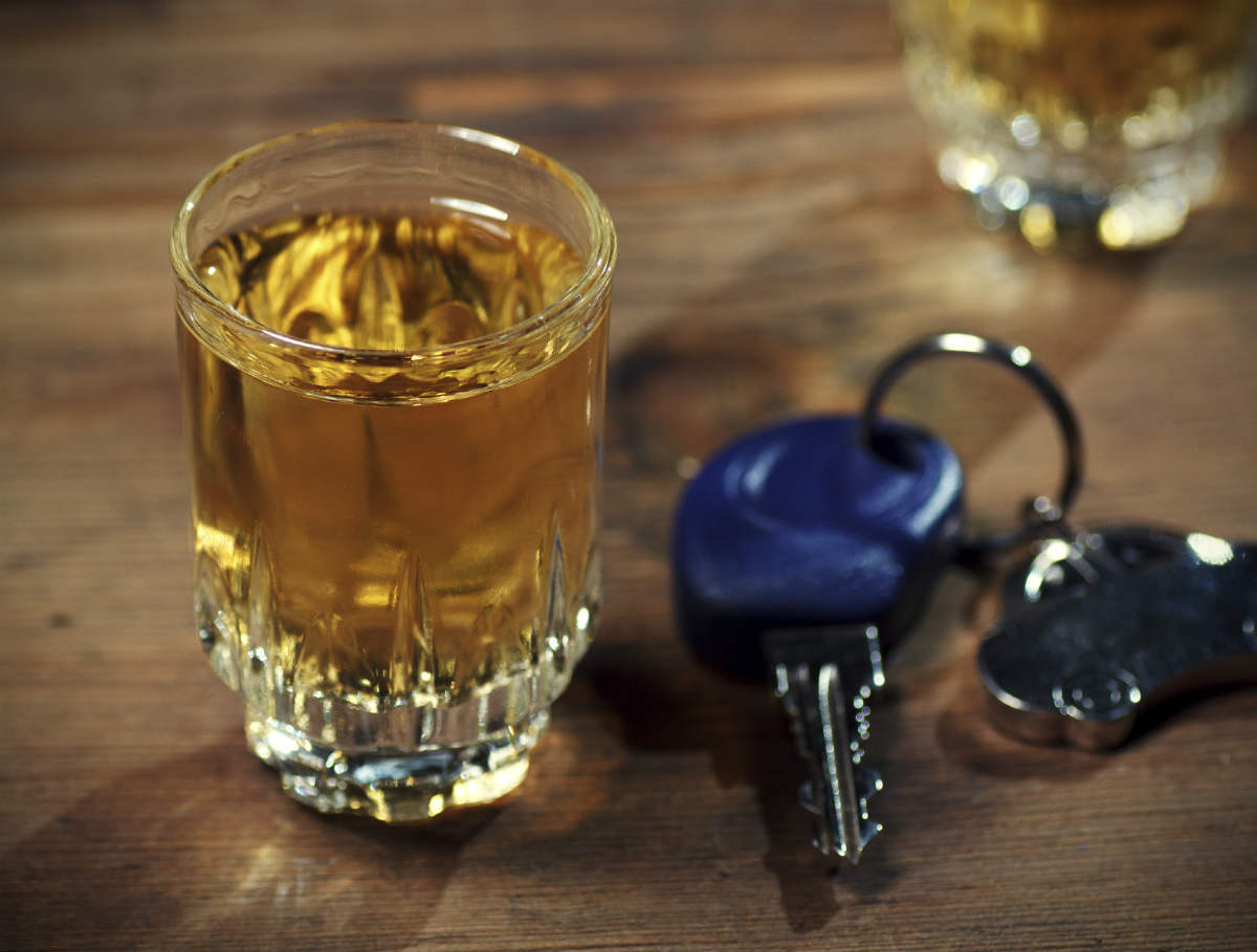 st louis car accident lawyer drunk driving