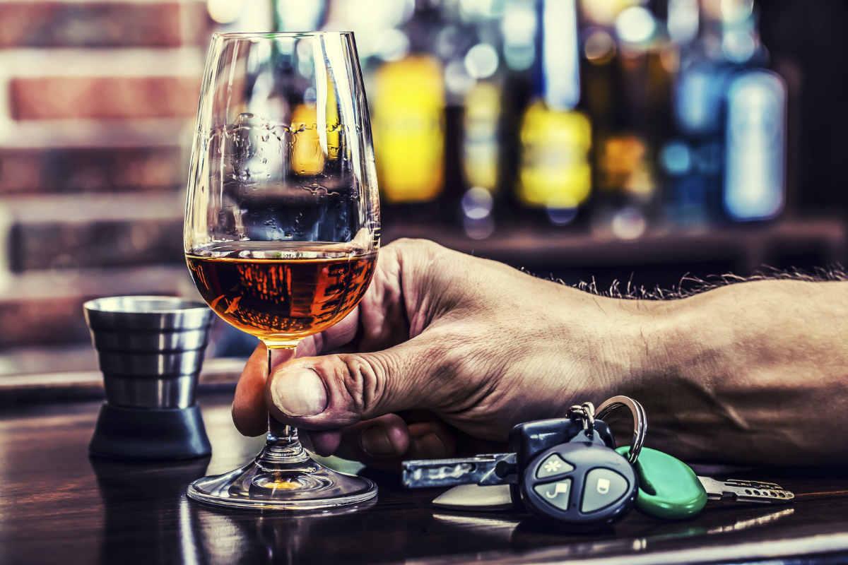 st louis car accident lawyer drunk driving