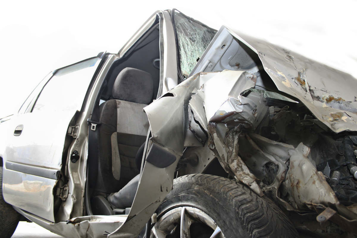 st louis car wreck lawyer head on collision