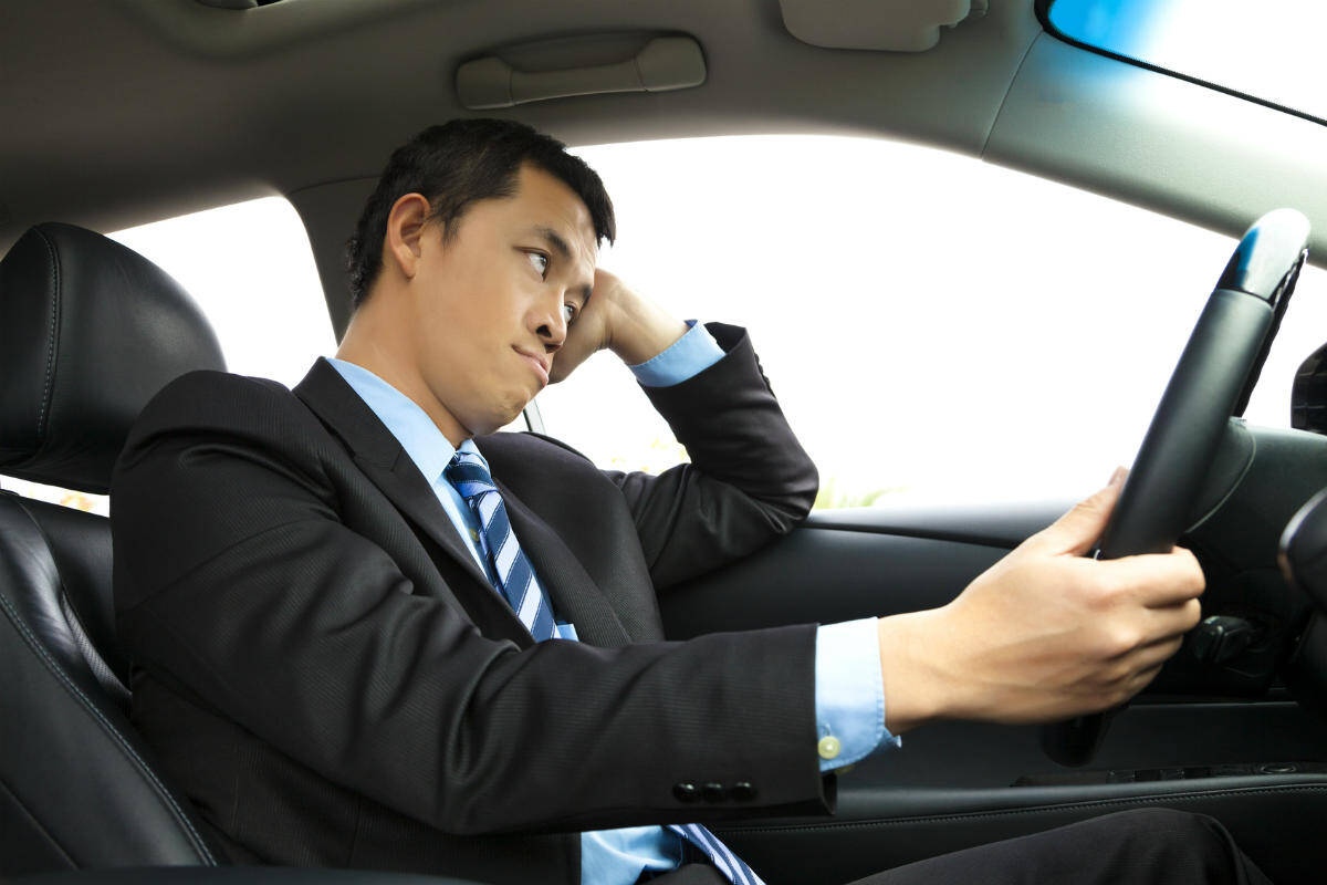 st louis car wreck lawyer slowpoke drivers