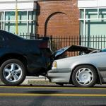 Rear-End Collision Every 8 Seconds – Automobile Wreck Attorneys