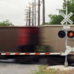St. Louis Auto Crash Lawyer – How to Stay Safe Near Railroad Tracks